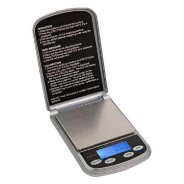 Vortex Scales Vor 50 Plata Basculas Kenex 01