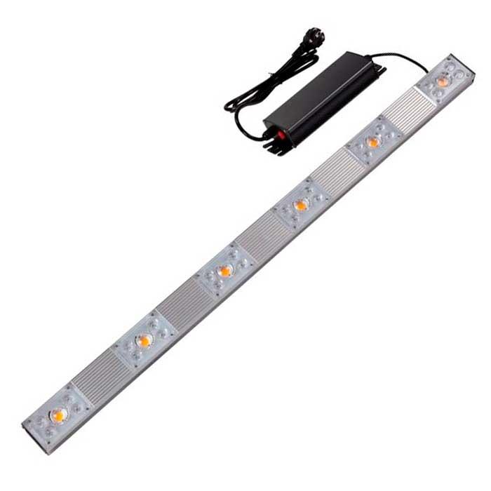 sistema iluminación Solux