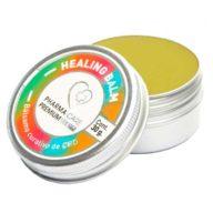Bálsamo curativo CBD para pieles secas y agrietadas 30gr | Pharma Premium Care