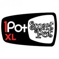 Sistemas y módulos 1PotXL SmartPot