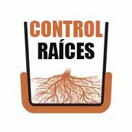 Control de raíces