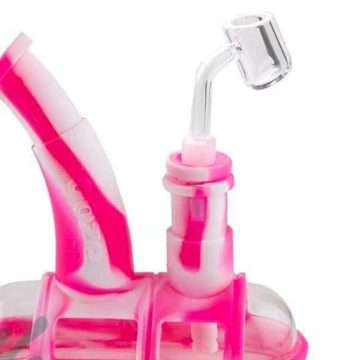 ooze-steamboat-silicone-bubbler-pipa-rosa-blanca-03