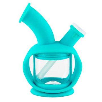 Pipa Kettle Ooze Azul 01