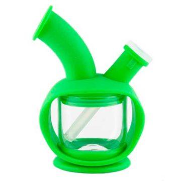 Pipa Kettle Ooze Verde 01