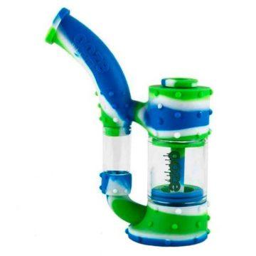 Pipa Stack Ooze Azul Verde 01