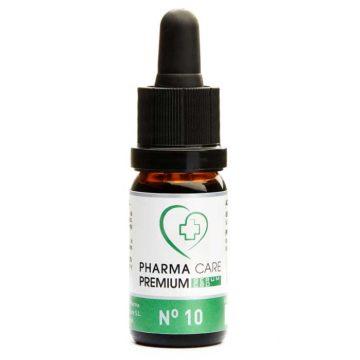 Serum Cbd No 10 10 Ml Pharma Premium Care 01