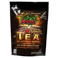 Xtreme Tea Brew té de composta 10uds x 80gr | Xtreme Gardering
