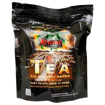 Xtreme Tea Brew Te De Composta 2X80Gr