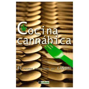 Cocina Cannabica 47 Recetas Recopiladas 01