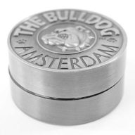 Grinder metálico 2 partes Ø40mm | The Bulldog