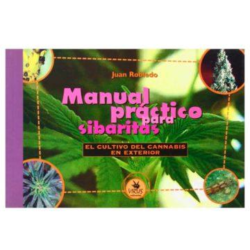 Libro Manual Practico Para Sibaritas Cultivo En Exterior 01