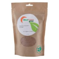 MealFrass Grow abono orgánico antiplagas 100% BIO 750ml | MealFrass