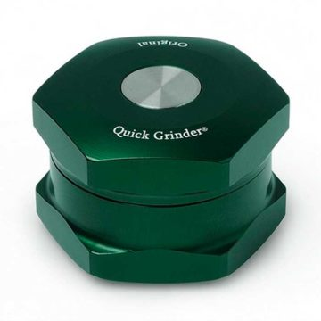 Quick Grinder Verde 01