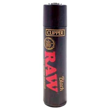 Raw Clipper Black 01