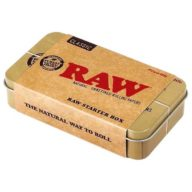 RAW Starter Box kit completo para fumadores | RAW