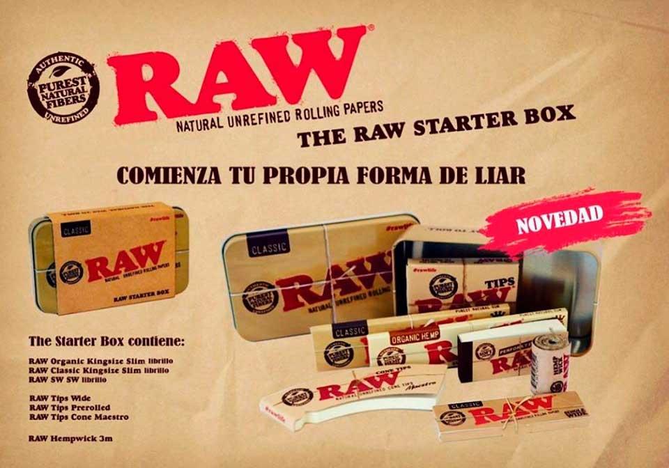 Raw Starter Box 04