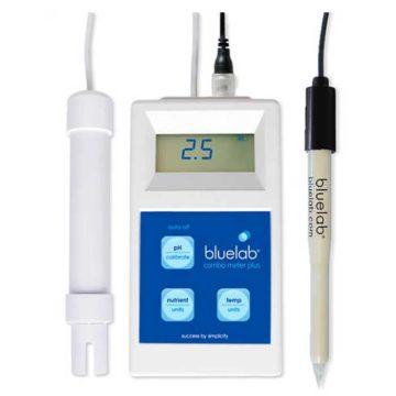Bluelab Combo Meter Plus Ph Ec Y C 01