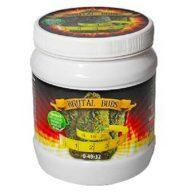 Brutal Buds potenciador polvo floración engorda cogollos 250gr | Brutal Buds