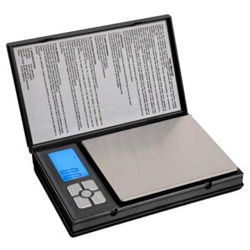 Notebook Scale Nb 2000 Negra 01