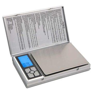 Notebook Scale Nb 2000 Plata 01