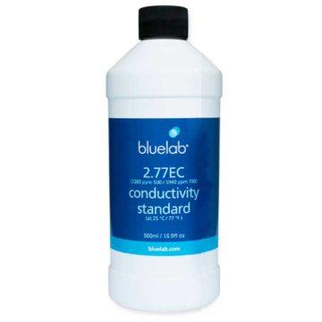 Solucion Conductividad Standard 2 77 Ec 500Ml