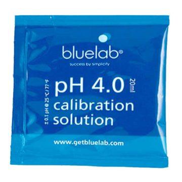 Solucion De Calibracion Ph4 0 20Ml