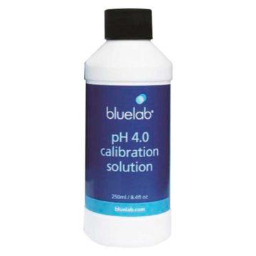 Solucion De Calibracion Ph4 0 250Ml