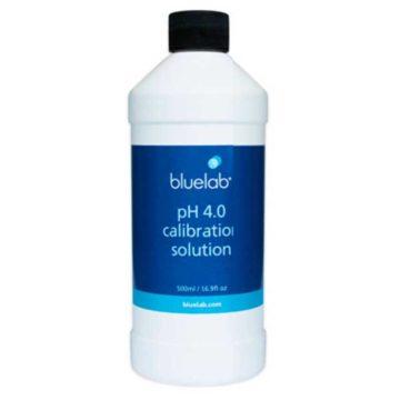 Solucion De Calibracion Ph4 0 500 1
