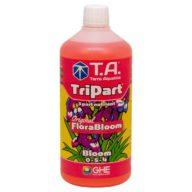TriPart Bloom / FloraBloom abono 3 partes floración 1L | Terra Aquatica - GHE