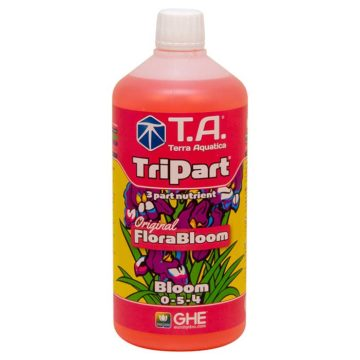 Tripart Bloom Florabloom Terra Aquatica Ghe 1L