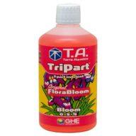 TriPart Bloom / FloraBloom abono 3 partes floración 500ml | Terra Aquatica - GHE