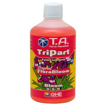 Tripart Bloom Florabloom Terra Aquatica Ghe 500Ml