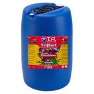 TriPart Bloom / FloraBloom abono 3 partes floración 60L | Terra Aquatica - GHE