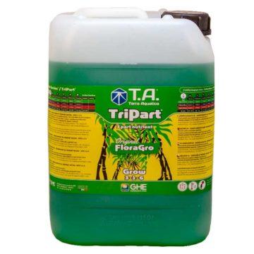 Tripart Grow Floragrow Terra Aquatica Ghe 10L