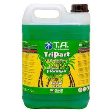 Tripart Grow Floragrow Terra Aquatica Ghe 5L