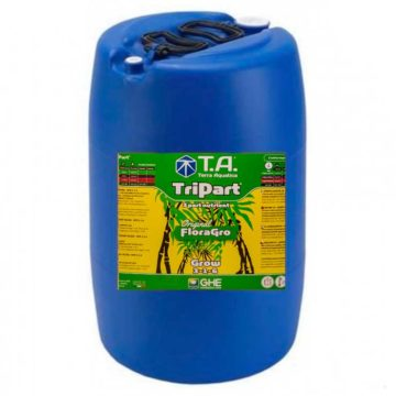 Tripart Grow Floragrow Terra Aquatica Ghe 60L