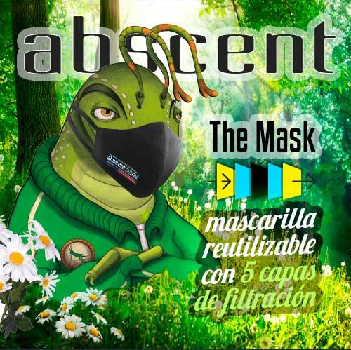 Boletin Noticias Mayo 2020 Abscent