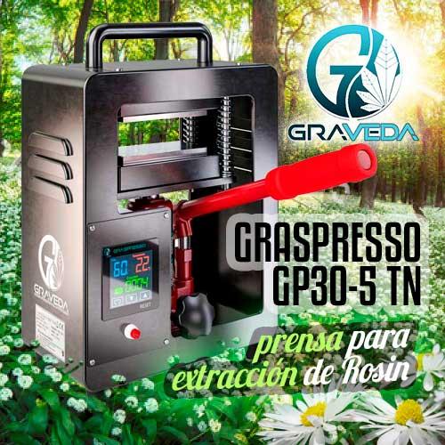Boletin Noticias Mayo 2020 Graspresso