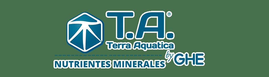 Nutrientes Minerales TA - GHE