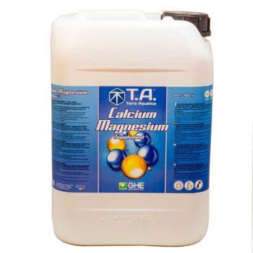 Calcium Magnesium Terra Aquatica Ghe 10L