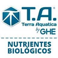 Nutrientes Biológicos TA - GHE