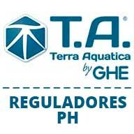 Reguladores PH TA - GHE