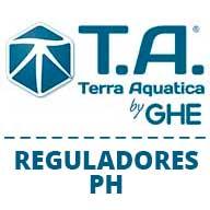 Reguladores PH TA - GHE