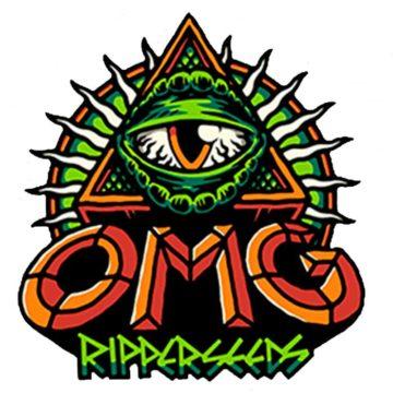 Omg Semillas Feminizadas De Marihuana Ripper Seeds 01