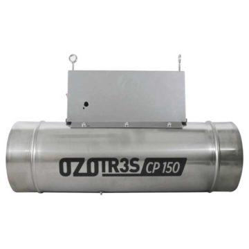 Ozotres Cp 150 1 Generador Ozono Ozonizador 01