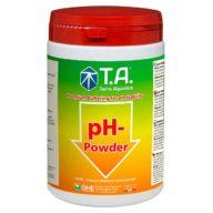 pH - Powder Down Seco reductor / bajador de pH 1Kg | Terra Aquatica – GHE