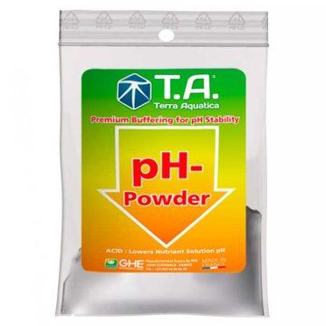 Ph Powder Ph Down Seco Terra Aquatica Ghe 25Gr