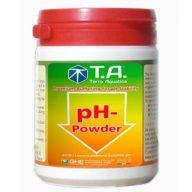 pH - Powder Down Seco reductor / bajador de pH 500gr | Terra Aquatica – GHE