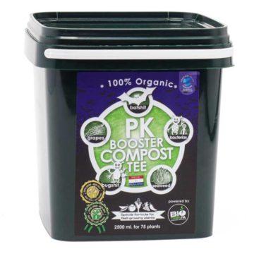 Pk Booster Compost Tea Biotabs 2500Ml