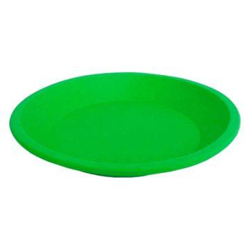 Plato Silicona Nogoo Silicona Para Extracciones Verde 01